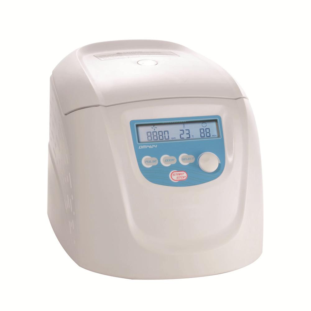 DM1424 Micro laboratory centrifuge / Mini Centrifuge