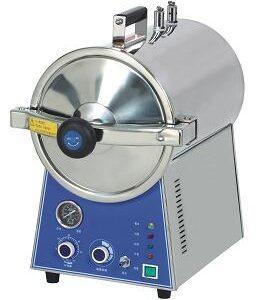 Laboratory Autoclave/TABLE TOP STEAM STERILIZER