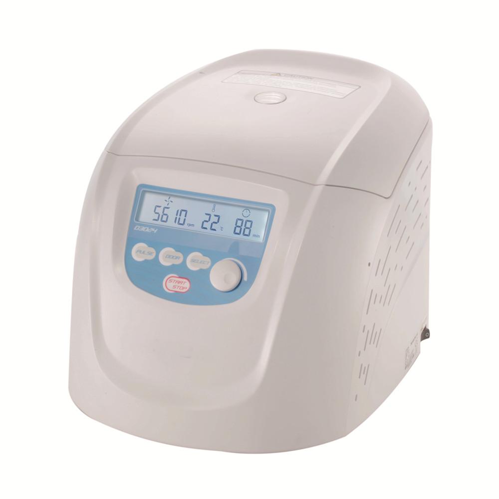 D3024 Micro laboratory centrifuge / Mini Centrifuge