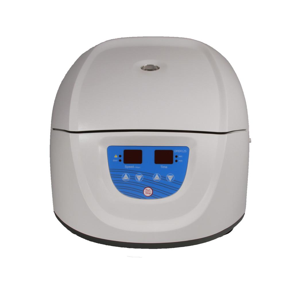 DM0412S Micro laboratory centrifuge / Mini Centrifuge