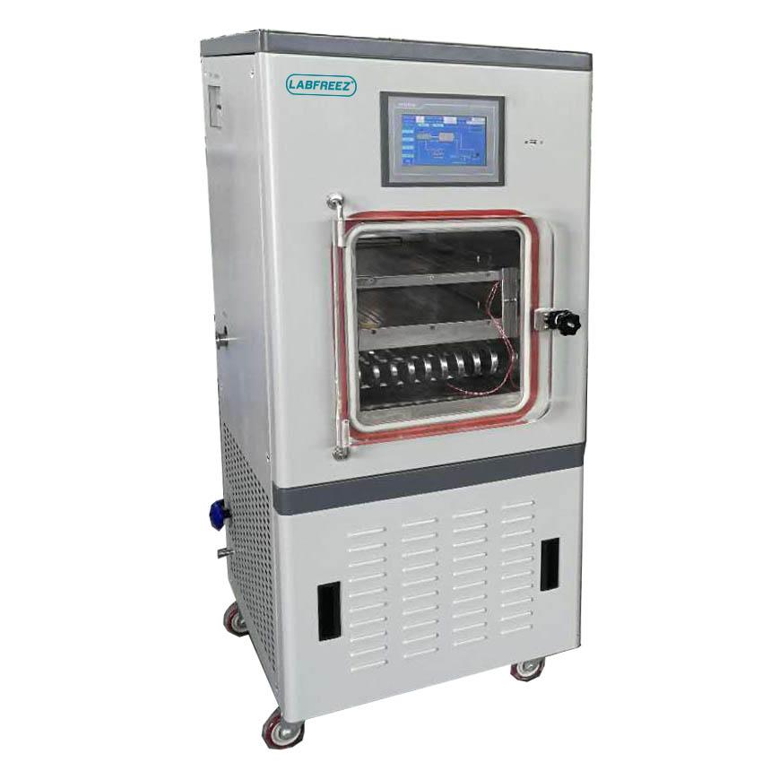 FD-10F series 1.5~3kg/24hours, In-situ Freeze Dryer,  Electric-heating type