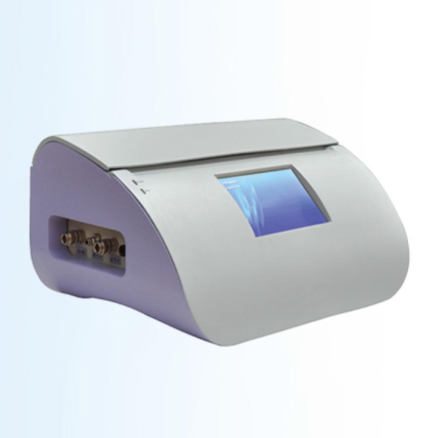 Filter Integrity Tester/ Bubble Point Tester