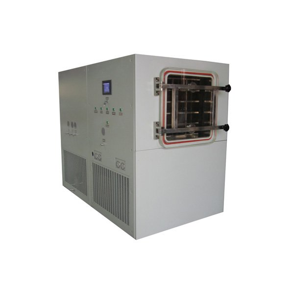 FD-200F Series Pilot Freeze dryer lyophilizer, Air-cooled type