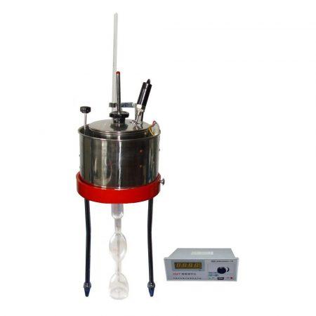 PT-D1665-1A Petroleum Engler Viscometer (Digital Displays)