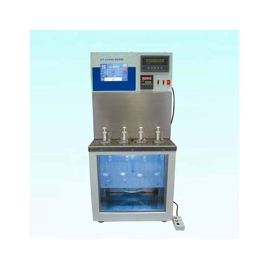 PT-D445-1005B Semi-Auto Kinematical Viscosity Apparatus