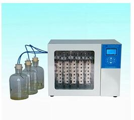 PT-D445-1007 Automatic Cleanser For Viscometer