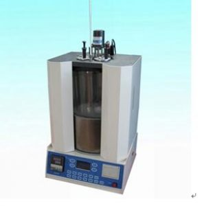 PT-D445-2001A Low temperature kinematic viscometer (semi-automatic type)
