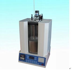 Low temperature kinematic viscometer (semi-automatic type)