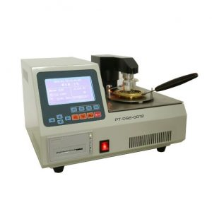 PT-D92-001Z Full Automatic Open Cup Flash Point Tester