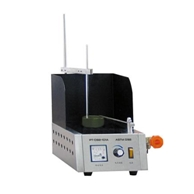 PT-D92-101A Stainless steel Manual Open Cup Flash/ Ignite Point Tester/ ASTM D92/ lubricating oil and dark petroleum