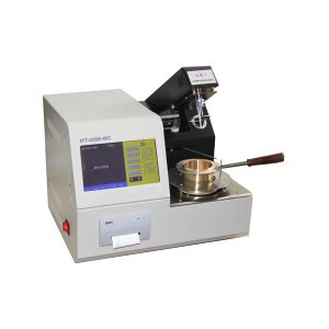 PT-D92-8C Auto Cleveland Open Cup Flash Point Tester