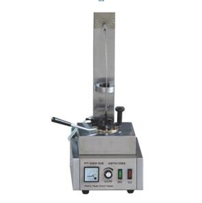 PT-D93-102 PMCC Pensky-Martens Flash Point Tester, ASTM D93 Lubricating Oil and Dark Oil