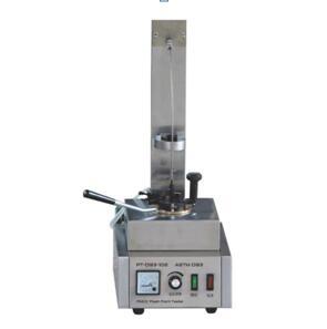 PT-D93-102 PMCC Pensky-Martens Flash Point Tester, ASTM D93 Lubricating Oil and Dark Oil