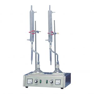 PT-D95-111 Stainless Steel Petroleum Water Content Tester