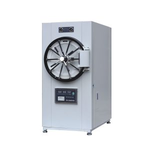 Medical Autoclave/Horizontal Cylindrical Pressure Steam Sterilizer
