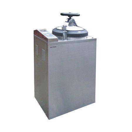 Laboratory Autoclave Price-VERTICAL PRESSURE STEAM STERILIZER