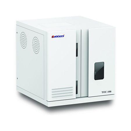 Total Organic Carbon Analyzer TOC-100