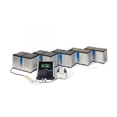 Online toc analyzer-TOC-1000D total organic carbon&conductivity analyzer