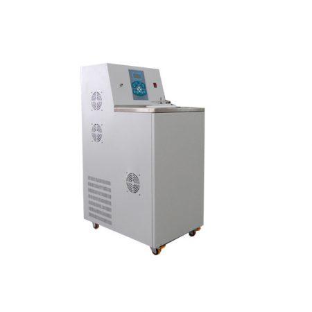 Non contact type Thermostatic Ultrasonic Homogenizer