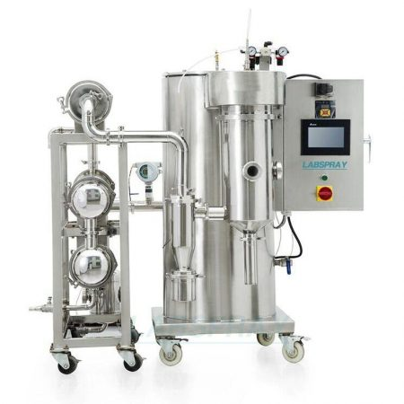 SD-15A Spray Dryer With Inert Loop For Organic Solvent
