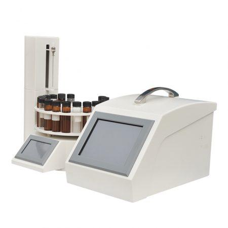 TOC Automatic Sampler