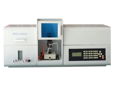 AAS-2600 ATOMIC ABSORPTION SPECTROPHOTOMETER(AAS)