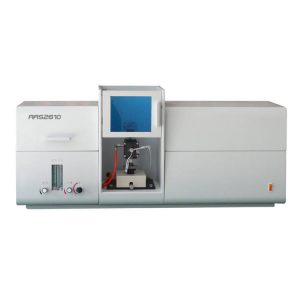 Spectrometer ATOMIC ABSORPTION SPECTROPHOTOMETER(AAS)
