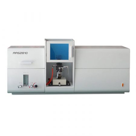 Spectrometer ATOMIC ABSORPTION SPECTROPHOTOMETER(AAS)