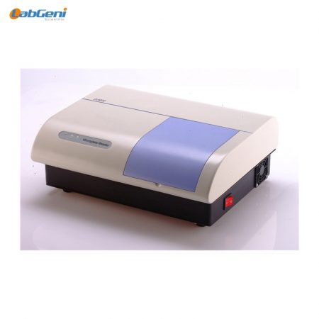 Classic Elisa Microplate Reader, 96-well plate