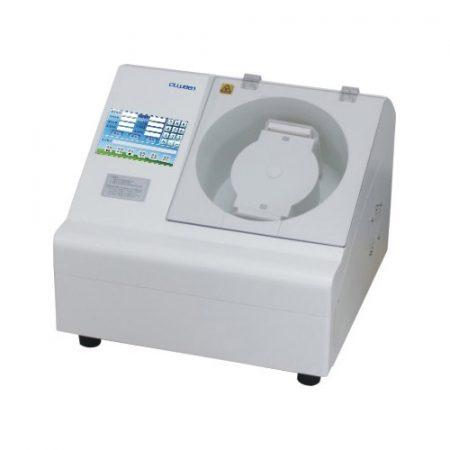 Automatic enzyme label washing machine