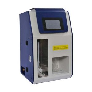 Cooling-Water-Free Auto Kjeltec Azotometer