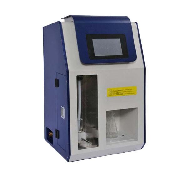 Cooling-Water-Free Auto Kjeltec Azotometer