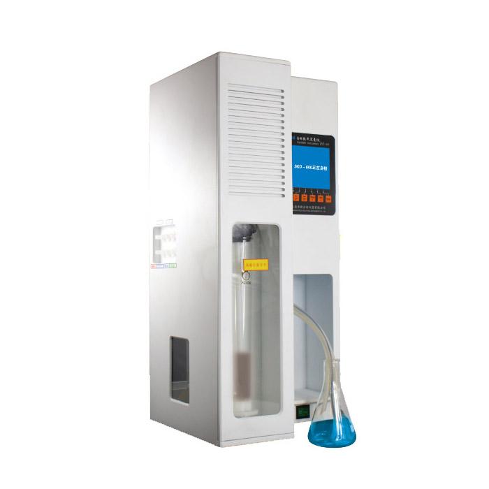 KA-600/KA-800 Auto Kjeldahl Azotometer / Protein Analyzer