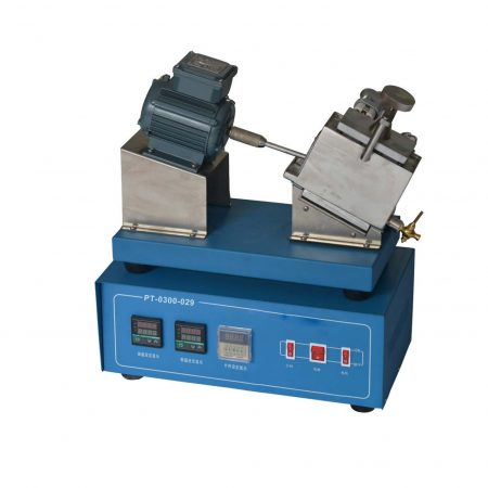 PT-0300-029 Internal-combustion Engine Oil Crankcase Simulated Test Apparatus(QZX method)