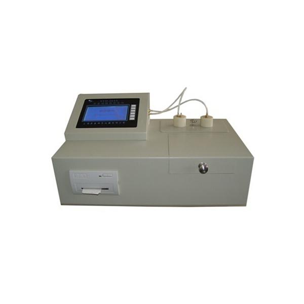 Petroleum Products Acid Number Tester