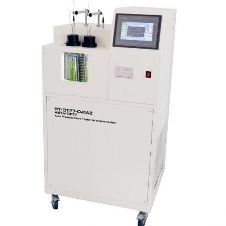 PT-D1177-041AZ Automatic Engine coolant freezing point tester