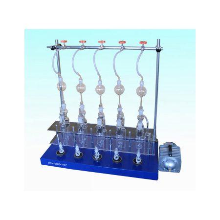 PT-D1266-1027 Sulfur Content Tester Lamp Method