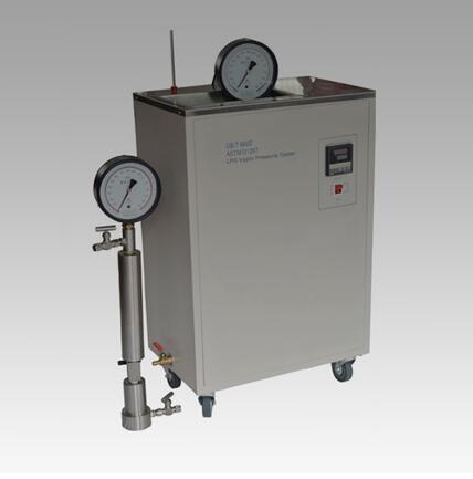 PT-D1267-075 Vapor Pressure Testers, Liquid petroleum gas (LPG Method)