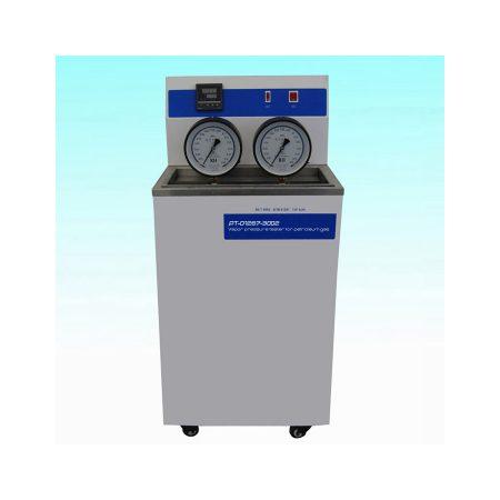 PT-D1267-3002 Vapor pressure tester for liquefied petroleum gas