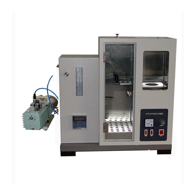 PT-D1401-0165 Vacuum Distillation Tester