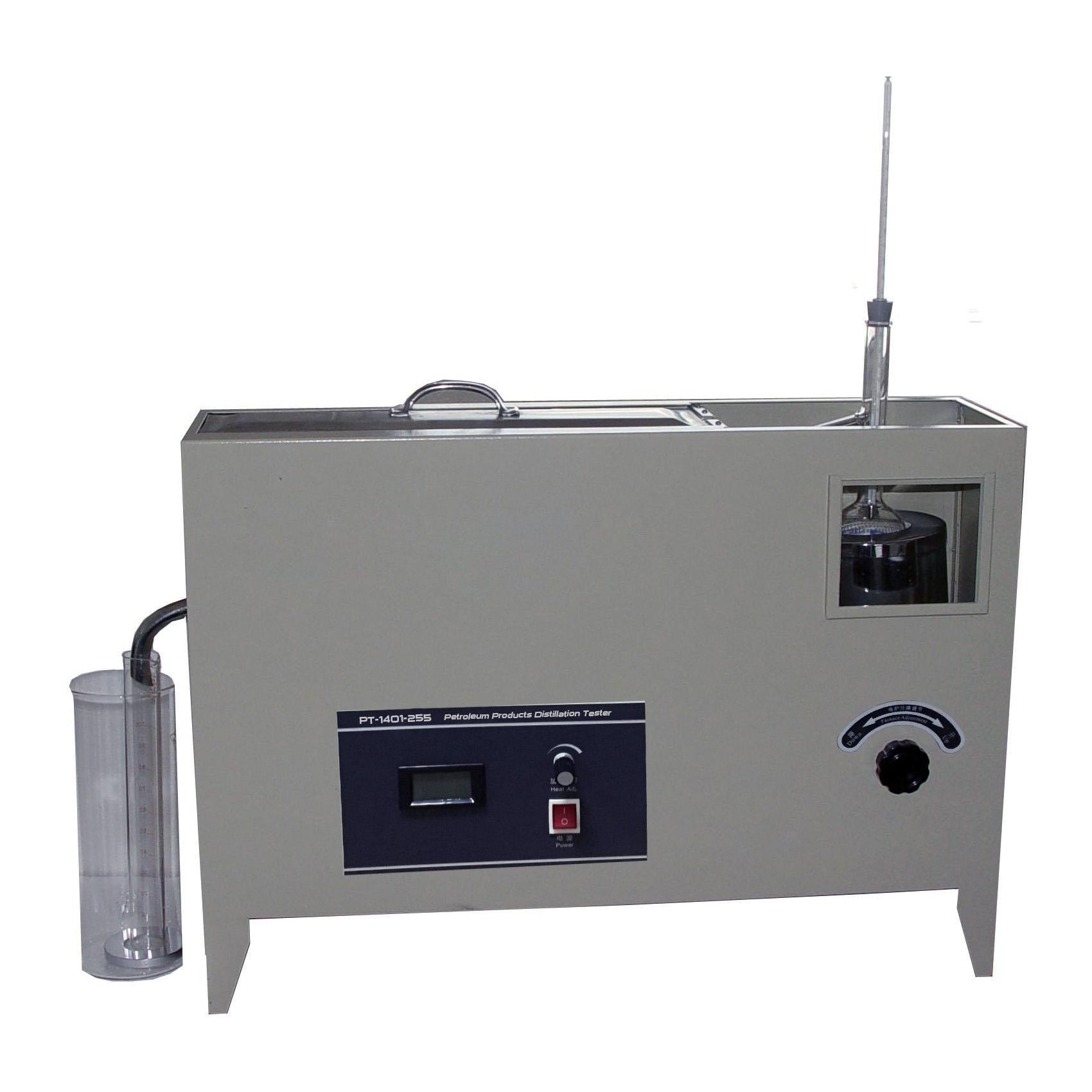 PT-D1401-255 Distillation Tester