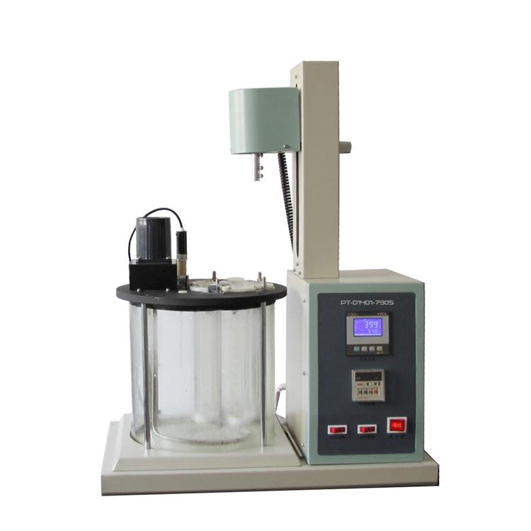 Demulsibility Characteristics Tester for Petroleum Oils & Synthetic Fluids