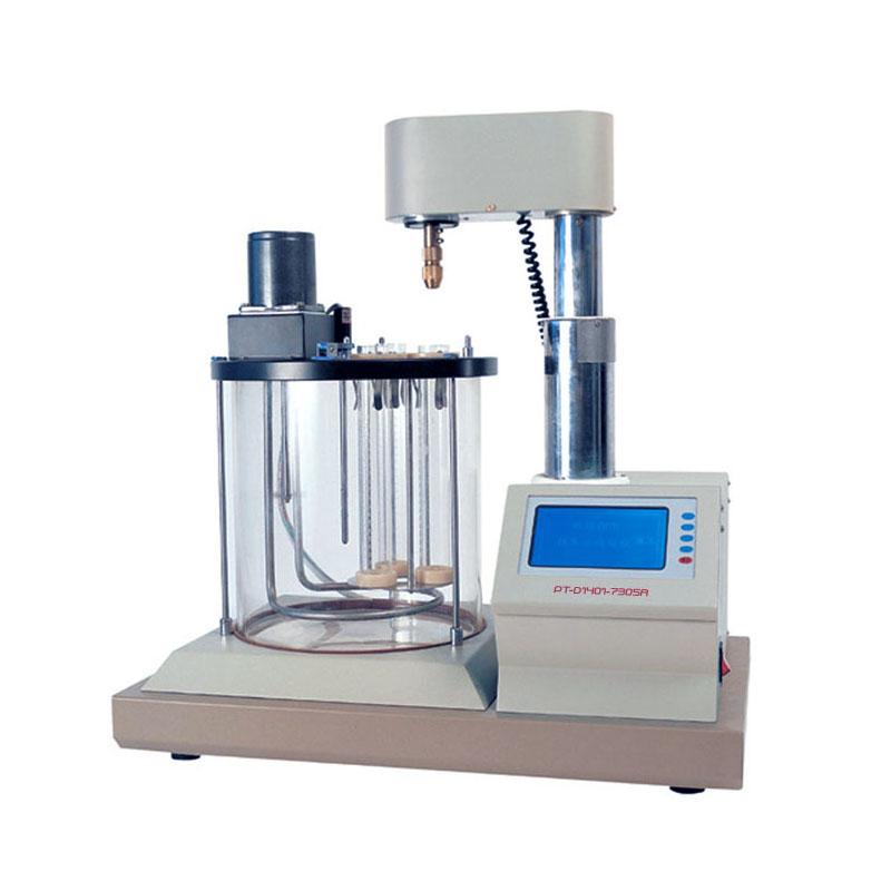 Petroleum Oils and Synthetic Fluids Demulsibility Characteristics Tester