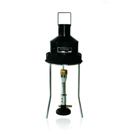 PT-D189-268 Petroleum Carbon Residue Tester (Conradson Methods)