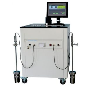 PT-D2272-028Z Automatic lubricating oil oxidation stability tester (Rotary Oxygen Bomb Method)