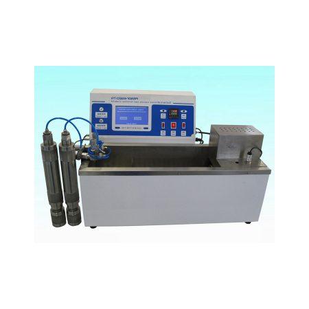 PT-D323-1022A Vapor pressure tester for petroleum products (Reid method)