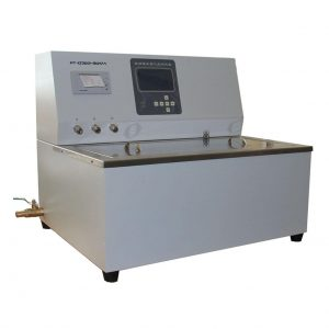 PT-D323-8017A Petroleum Products Gas Vapor Pressure Tester (Reid Methods)