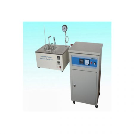 PT-D381-1010B(1010BC) Existent Gum Tester for Fuel(Air jet evaporation method)