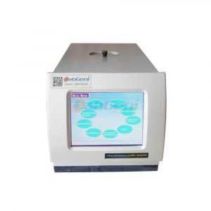 PT-D4294-01 New X-ray Fluorescence Sulfur Content Analyzer for Petroleum & Oil, upgraded LCD touch