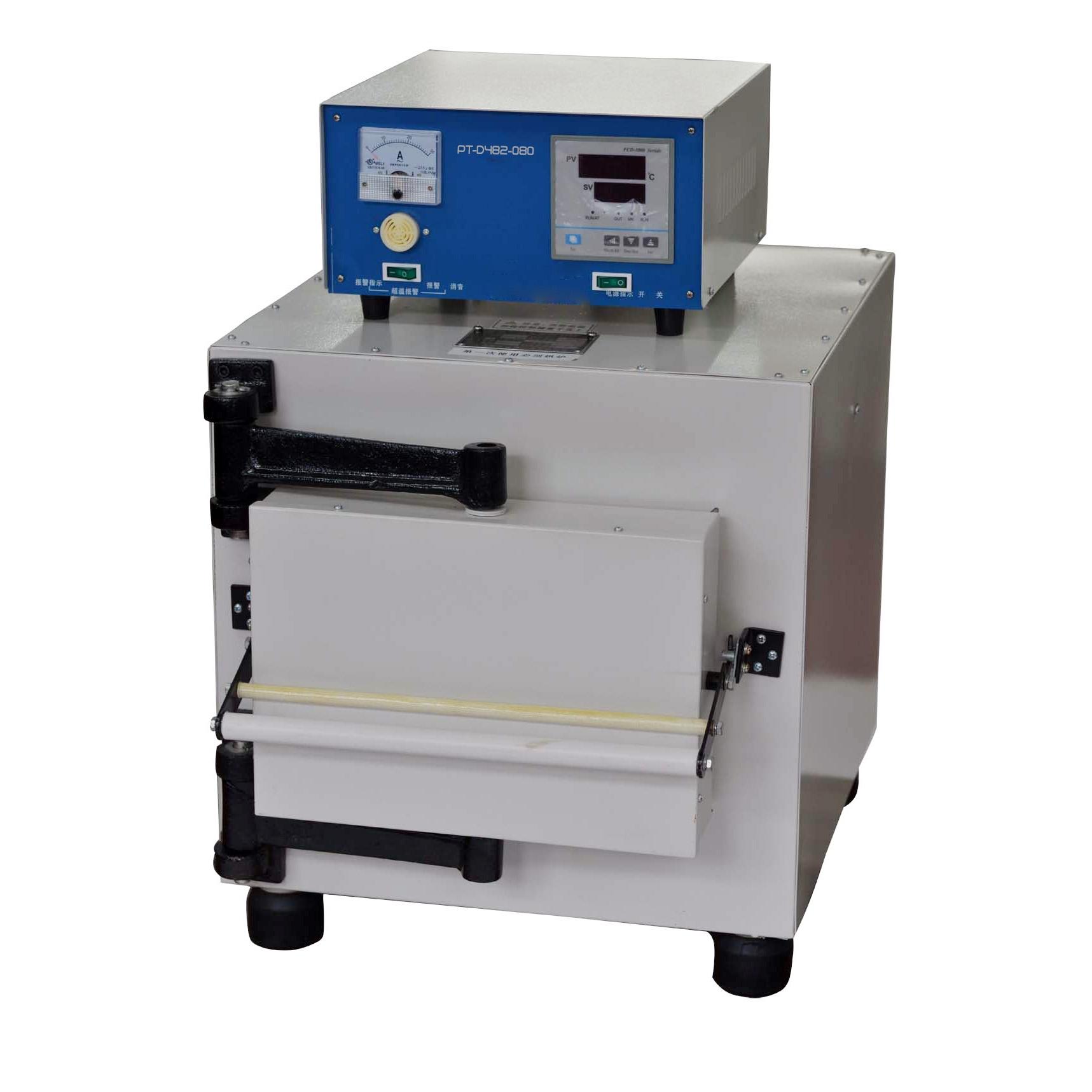 The Ash Content of Petroleum Products Determination Apparatus